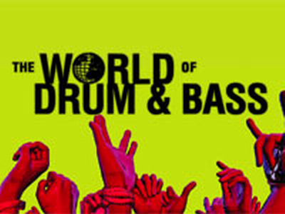 *** The World Of Drum&Bass. 9 сентября 2006.(СПБ)***
